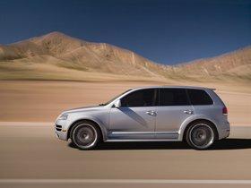 Ver foto 6 de Volkswagen Touareg R-GT SEMA 2005