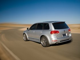 Ver foto 5 de Volkswagen Touareg R-GT SEMA 2005