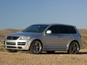 Ver foto 4 de Volkswagen Touareg R-GT SEMA 2005