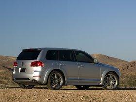 Ver foto 2 de Volkswagen Touareg R-GT SEMA 2005