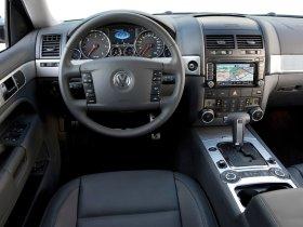 Ver foto 9 de Volkswagen Touareg R50 2008