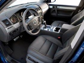 Ver foto 8 de Volkswagen Touareg R50 2008