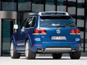 Ver foto 6 de Volkswagen Touareg R50 2008