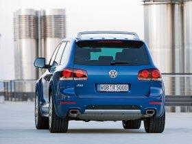 Ver foto 5 de Volkswagen Touareg R50 2008