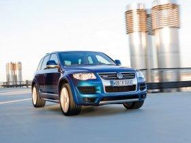 Ver foto 4 de Volkswagen Touareg R50 2008
