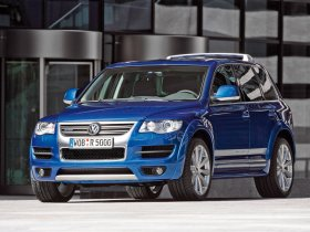 Ver foto 3 de Volkswagen Touareg R50 2008