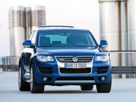 Ver foto 1 de Volkswagen Touareg R50 2008
