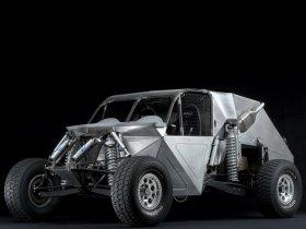 Ver foto 5 de Volkswagen Touareg TDI Trophy Truck 2008
