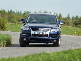 Ver foto 3 de Volkswagen Touareg V10 TDI 2007