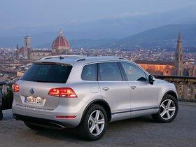 Ver foto 4 de Volkswagen Touareg V6 FSI 2010