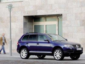 Ver foto 21 de Volkswagen Touareg V6 TDI 2006