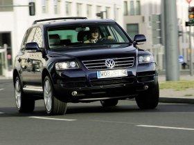 Ver foto 20 de Volkswagen Touareg V6 TDI 2006