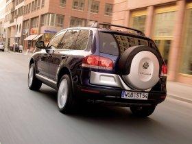 Ver foto 19 de Volkswagen Touareg V6 TDI 2006