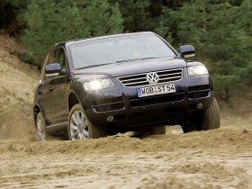 Ver foto 16 de Volkswagen Touareg V6 TDI 2006