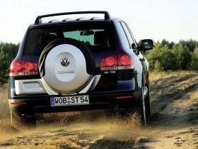 Ver foto 15 de Volkswagen Touareg V6 TDI 2006
