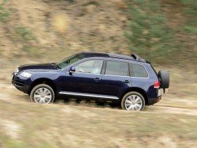 Ver foto 13 de Volkswagen Touareg V6 TDI 2006