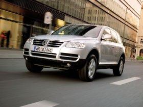 Ver foto 29 de Volkswagen Touareg V6 TDI 2006