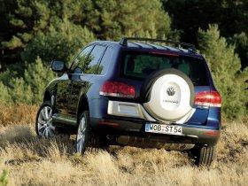 Ver foto 11 de Volkswagen Touareg V6 TDI 2006