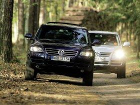 Ver foto 8 de Volkswagen Touareg V6 TDI 2006