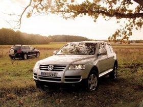 Ver foto 23 de Volkswagen Touareg V6 TDI 2006