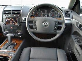Ver foto 7 de Volkswagen Touareg V6 TDI 2007