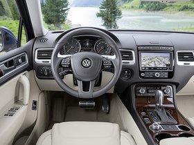 Ver foto 22 de Volkswagen Touareg V6 TDI 2014