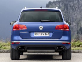Ver foto 12 de Volkswagen Touareg V6 TDI 2014