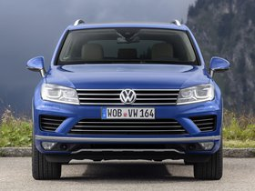 Ver foto 10 de Volkswagen Touareg V6 TDI 2014
