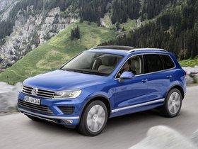 Ver foto 7 de Volkswagen Touareg V6 TDI 2014