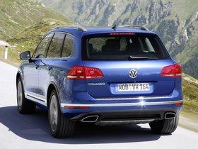 Ver foto 6 de Volkswagen Touareg V6 TDI 2014