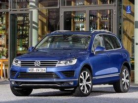 Ver foto 5 de Volkswagen Touareg V6 TDI 2014