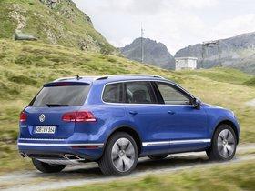 Ver foto 4 de Volkswagen Touareg V6 TDI 2014