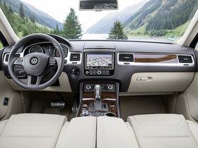 Ver foto 21 de Volkswagen Touareg V6 TDI 2014