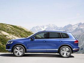 Ver foto 3 de Volkswagen Touareg V6 TDI 2014