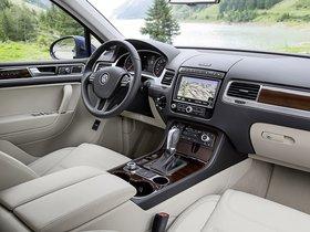 Ver foto 20 de Volkswagen Touareg V6 TDI 2014