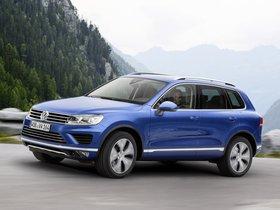 Ver foto 18 de Volkswagen Touareg V6 TDI 2014