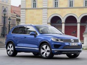 Ver foto 17 de Volkswagen Touareg V6 TDI 2014