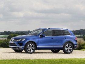 Ver foto 16 de Volkswagen Touareg V6 TDI 2014