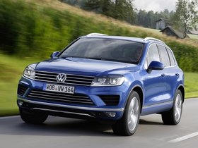 Ver foto 15 de Volkswagen Touareg V6 TDI 2014