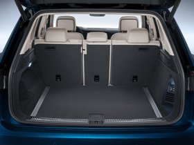 Ver foto 25 de Volkswagen Touareg V6 TDI 2018