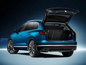 Ver foto 20 de Volkswagen Touareg V6 TDI 2018