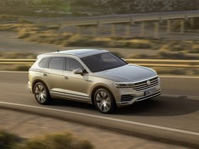 Ver foto 13 de Volkswagen Touareg V6 TDI 2018