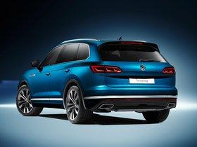 Ver foto 6 de Volkswagen Touareg V6 TDI 2018