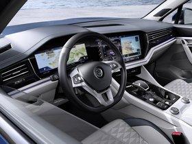 Ver foto 33 de Volkswagen Touareg V6 TDI 2018