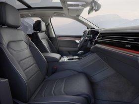 Ver foto 57 de Volkswagen Touareg V6 TDI 2018