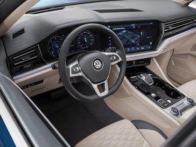 Ver foto 32 de Volkswagen Touareg V6 TDI 2018