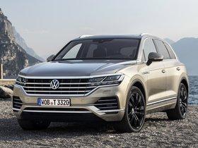Ver foto 50 de Volkswagen Touareg V6 TDI 2018