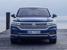 Ver foto 43 de Volkswagen Touareg V6 TDI 2018