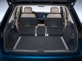 Ver foto 28 de Volkswagen Touareg V6 TDI 2018