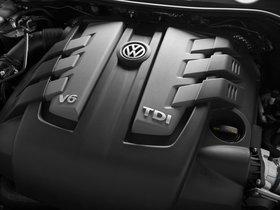 Ver foto 16 de Volkswagen Touareg V6 TDI Australia  2015